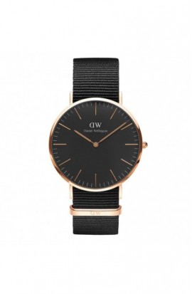 Reloj Daniel Wellington Black Cornwall DW00100148