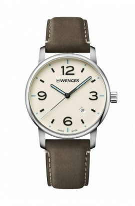 Watch Wenger Urban Metropolitan 01.174.118