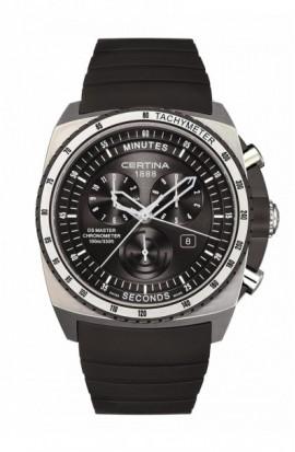 Rellotge Certina DS Master Chronometre C015.434.27.050.00