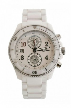 Watch Thomas Sabo Glam & Soul WA0057-206-202
