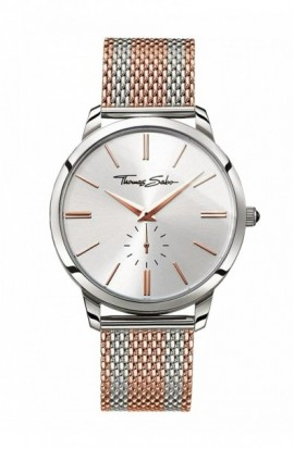 Watch Thomas Sabo Rebel Spirit WA0270-283-201