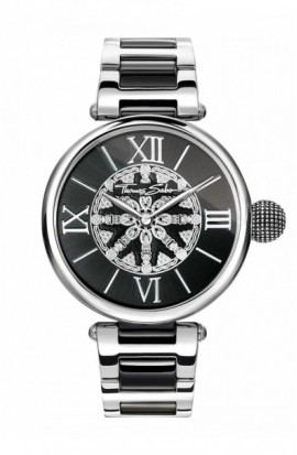 Watch Thomas Sabo Karma WA0298-290-203