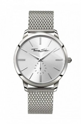 Watch Thomas Sabo Rebel Spirit WA0300-201-201
