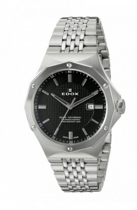Watch Edox Delfin 540043MNIN