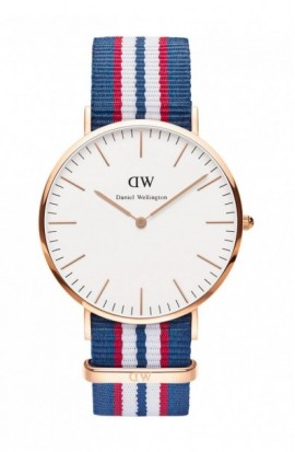 Watch Daniel Wellington Classic Belfast