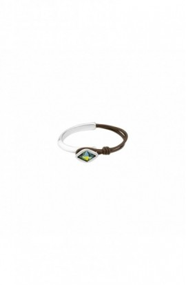 Bracelet Uno de 50 Glacier PUL1677AZUMAR0M