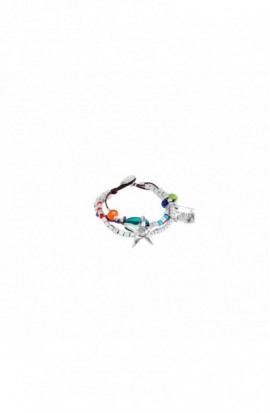 Bracelet Uno de 50 I feel good PUL0892MTLMCL0M