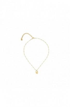 Necklace Uno de 50 Me encandas COL1339ORO0000U