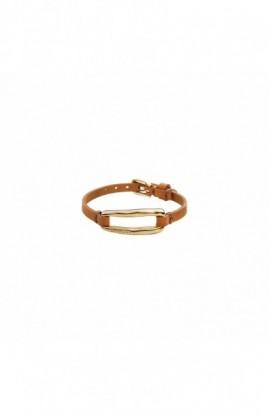 Bracelet Uno de 50 Belay Gold PUL1841OROCAM0M