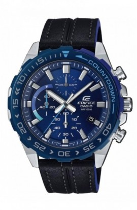 Reloj Casio Edifice Classic Collection EFR-566BL-2AVUEF