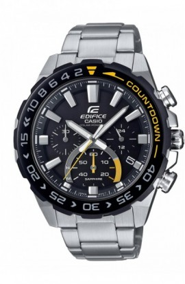 Watch Casio Edifice Premium EFS-S550DB-1AVUEF