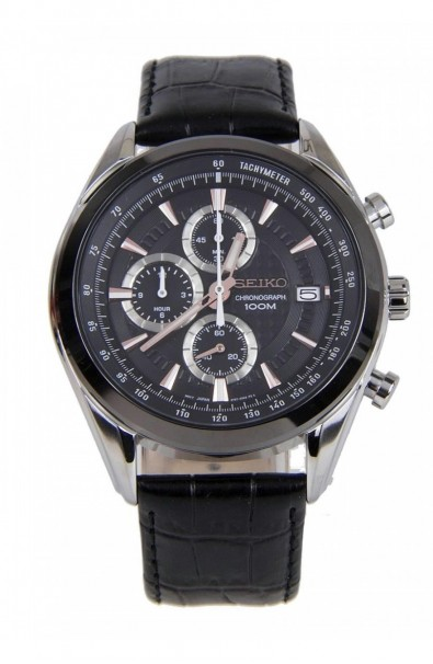 Rellotge Seiko Neo Sport SSB183P1