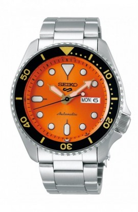 Watch Seiko 5 Sport SRPD59K1