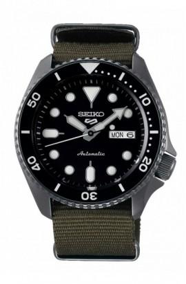 Watch Seiko 5 SRPD65K4