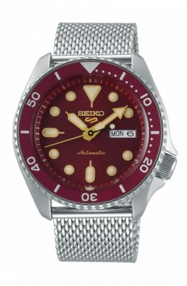 Watch Seiko 5 Sports SRPD69K1