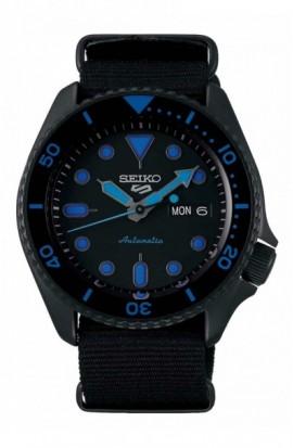 Watch Seiko Five Sports SRPD81K1
