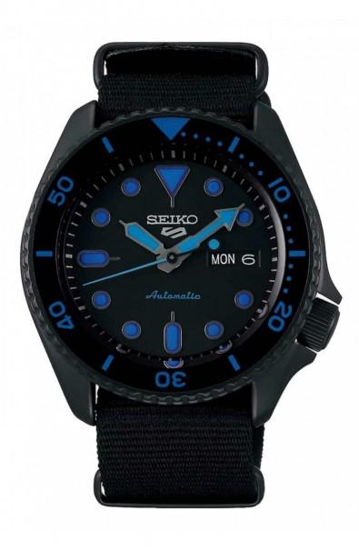 Rellotge Seiko Five Sports SRPD81K1