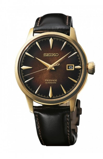 Rellotge Seiko Presage Limited Edition SRPD36J1