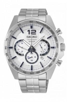 Watch Seiko Chrono Sport SSB343P1