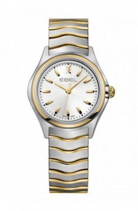 Watch Ebel Wave 1216195