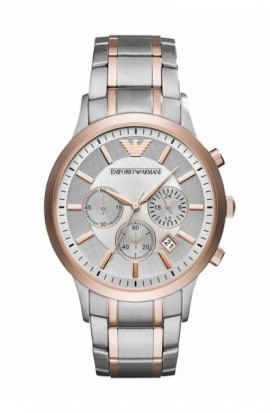 Watch Emporio Armani Renato Chrono AR11077