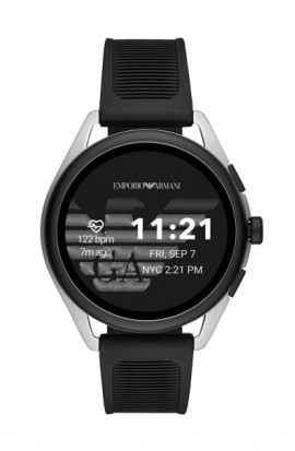 Watch Emporio Armani Matteo smartwatch ART5021