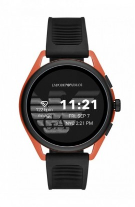 Watch Emporio Armani Smartwatch Matteo ART5025