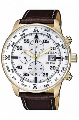 Watch Citizen Chrono Aviator CA0693-12A