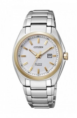 Watch Citizen LADY 2210 Supertitanium EW2214-52A