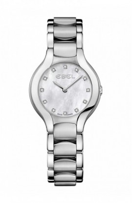 Watch Ebel Beluga Diamond Dial 1216038