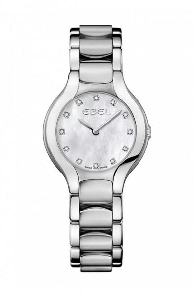 Watch Ebel Beluga Diamond Dial 1216038