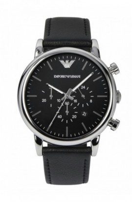 Watch Emporio Armani Luigi Chrono AR1828