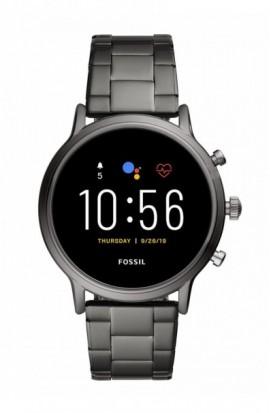 Watch Fossil Smartwatch Gen 5 The Carlyle HR FTW4024