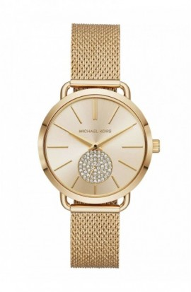 Watch Michael Kors Portia MK3844
