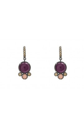 Earrings Raive P362