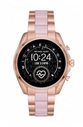 Watch Michael Kors Bradshaw 2 Smartwatch MKT5090