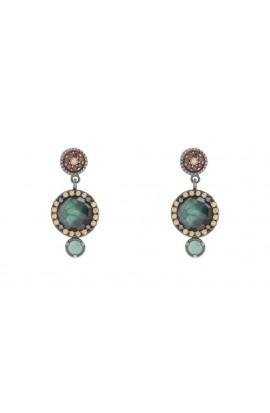 Earrings Raive P378