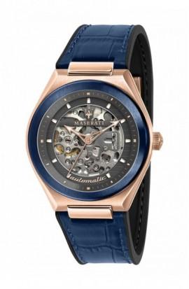 Watch Maserati Triconic R8821139002