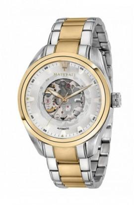 Reloj Maserati Traguardo R8823112003