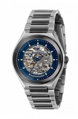 Watch Maserati Triconic R8823139001