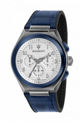 Watch Maserati Triconic R8871639001