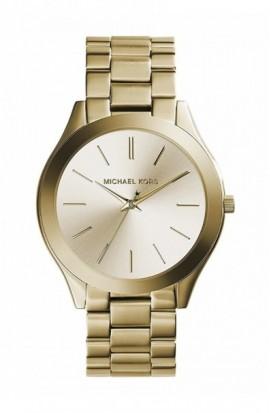 Michael Kors Slim Runway Watch MK3179