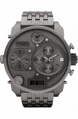Watch Diesel Big Daddy Chrono DZ7247