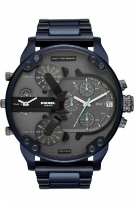 Watch Diesel Mr. Daddy 2.0 Chrono DZ7414