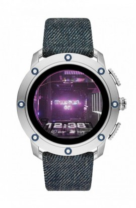 Watch Diesel Axial Gen 5 smartwatch DZT2015