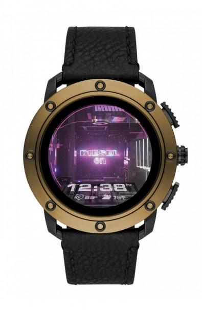 Reloj Diesel On Axial Smartwatch DZT2016