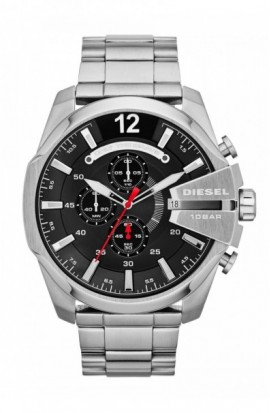 Watch Diesel Mega Chief DZ4308