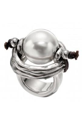 Ring Uno de 50 Pearl ANI0390BPLMTLXL