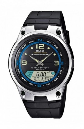 Watch Casio AW-82-1AVES