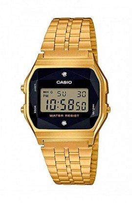 Rellotge Casio Retro Vintage Iconic A159WGED-1EF